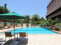 沖縄ハーバービューホテルの施設写真1