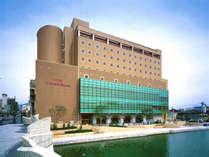 ホテルクラウンパレス小倉(HMIホテルグループ)の施設写真1