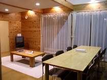新十津川町 コテージ ヴィラトップの施設写真1