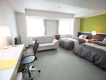 グランパークホテル エクセル福島恵比寿の施設写真1