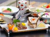 佐渡相川 伝統と風格の宿 ホテル万長の施設写真1