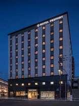 ホテルプレフォート西明石の写真