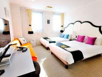 グランパークホテル パネックス東京の施設写真1