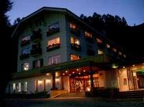 信州野沢温泉 野沢グランドホテル ~絶景露天風呂の宿~の写真