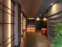 和のホテル新月の施設写真1