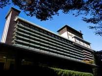 ホテルオークラ東京の写真