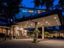 新潟・湯田上温泉 ホテル小柳の写真