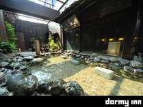 すえひろの湯 ドーミーイン秋葉原の施設写真1