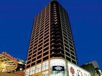 ホテルトラスティ大阪阿倍野の写真