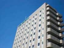 ホテルルートイン橋本の写真
