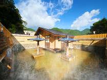 大江戸温泉物語 鳴子温泉 幸雲閣の施設写真1