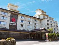 大江戸温泉物語 鳴子温泉 幸雲閣の写真