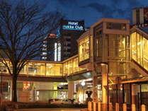ホテル法華クラブ新潟長岡の写真