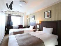 ホテル法華クラブ新潟長岡の施設写真1