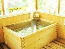 個室露天風呂付きコテージ花ホテルの施設写真1