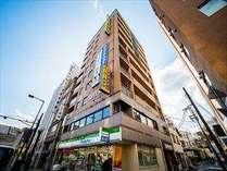 スーパーホテル神戸の写真