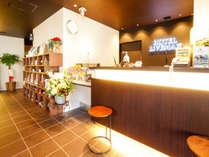 ホテルリブマックス金沢駅前 レストラン