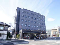 ホテルリブマックス金沢駅前 アクセス