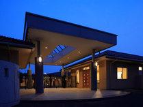 ホテルキャッスルヴィレッジゴルフ&リゾートの写真