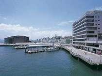 下関グランドホテルの写真