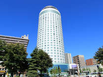 札幌プリンスホテルの写真