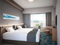 札幌プリンスホテルの施設写真1