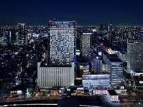 品川プリンスホテルの写真