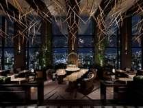 「TABLE9TOKYO」オープン記念ステイ【シャンパン&タパス】朝食付き