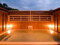 フォレストリゾート ゆがわら水の香里の施設写真1
