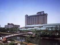 ホテル 花水木の写真