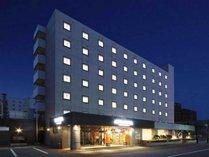 アパホテル〈青森駅県庁通〉の施設写真1