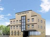 HOTEL THE BELLEの写真