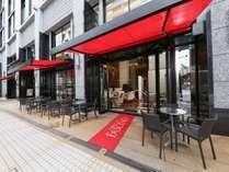 ホテルトラスティ金沢香林坊の施設写真1