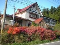 旅館 名山の施設写真1
