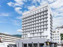 スーパーホテル別府駅前 天然温泉鉄輪の湯