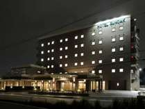 ホテルサンオーク柏の葉の写真