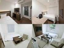 ホテルグリーンコア坂東の施設写真1