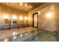北本天然温泉 ハナホテル北本の施設写真1