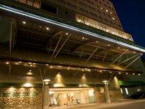 上諏訪温泉 RAKO華乃井ホテルの写真