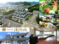 湯浅温泉 湯浅城の施設写真1