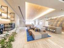 FORZA ホテルフォルツァ名古屋栄(2021年3月オープン)の施設写真1