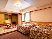 サンプラザホテルの施設写真1