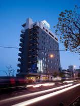 ニューステーションホテル・プレミアの写真