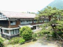 古民家の隠れ宿 神梅館の写真