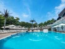 ホテルニューオータニの施設写真1