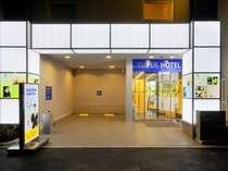 スーパーホテル上野・御徒町の写真