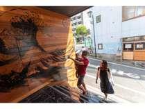 サクラクロスホテル新宿東の施設写真1