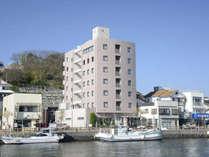 壱岐マリーナホテルの写真