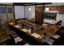 ペット(超小型犬)も泊まれる、伊豆の温泉といろりの宿 優鶴の施設写真1