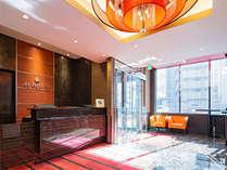 アイホテル京急蒲田の施設写真1
